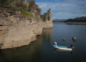Ken Hanley Lakes Mateos and El Salto